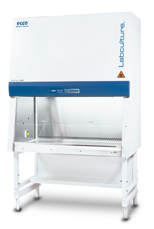 Class II, Type A2 Biological Safety Cabinets (E-Series) Picture
